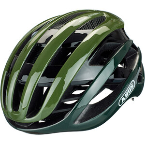 ABUS AirBreaker Helm grün grün
