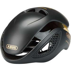 ABUS GameChanger Helm black gold black gold