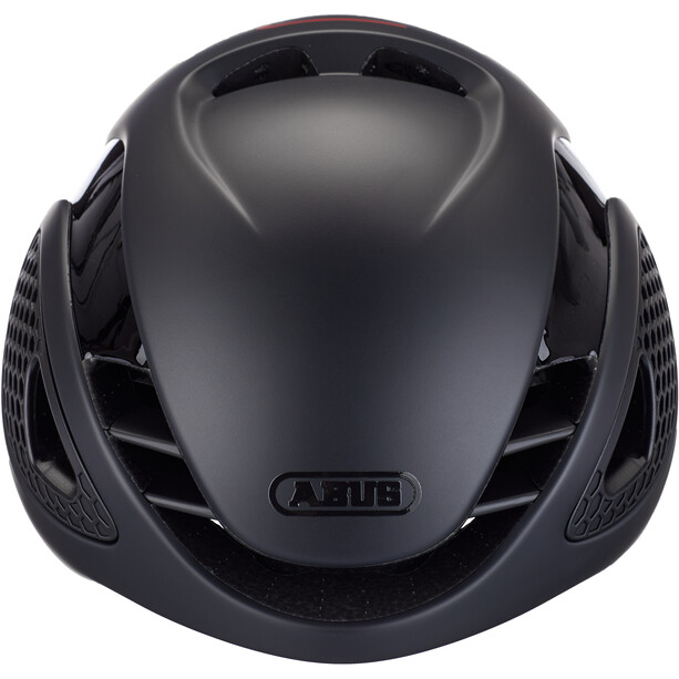 ABUS GameChanger Helm black/red