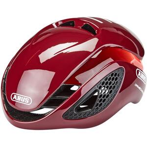 ABUS GameChanger Helm rot rot
