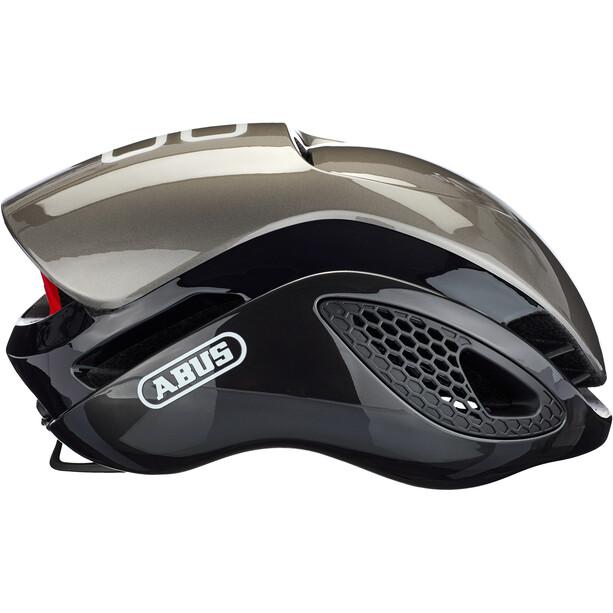 ABUS GameChanger Helm dark grey