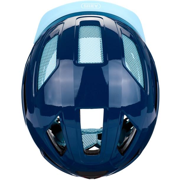 ABUS Hyban 2.0 Hjelm Blå