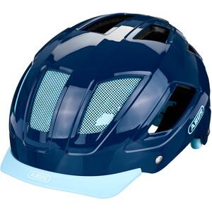 ABUS Hyban 2.0 Helm core blue core blue