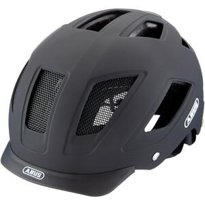 ABUS Hyban 2.0 Helm velvet black velvet black