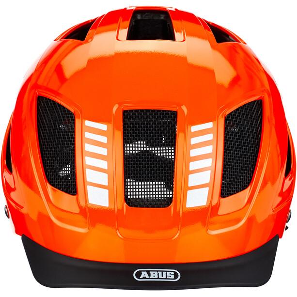 ABUS Hyban 2.0 Signal Helm signal orange