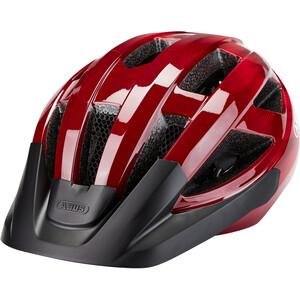 ABUS Macator Helm rot rot