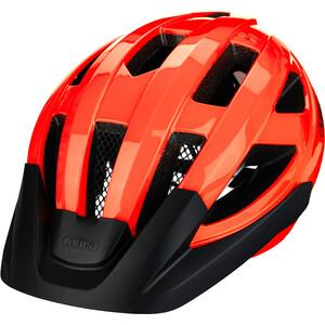 ABUS Macator Helm orange orange
