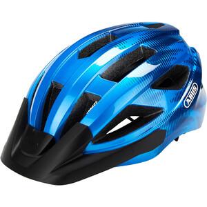 ABUS Macator Helm blau blau