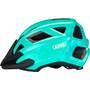 ABUS MountZ Helm Kinder celeste/green