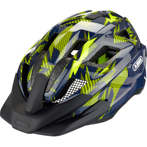 ABUS MountZ ヘルメット キッズ ミッドナイトブルー ※当店通常価格\7390(税込)
