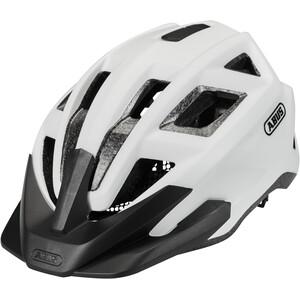 ABUS MountZ ヘルメット キッズ ホワイト ※当店通常価格\7390(税込)