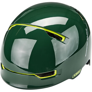 ABUS Scraper 3.0 ACE Helm ivy green ivy green