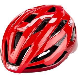 ABUS StormChaser Helm rot rot