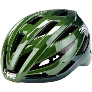 ABUS StormChaser Helm grün grün