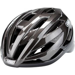 ABUS StormChaser Helm grau grau