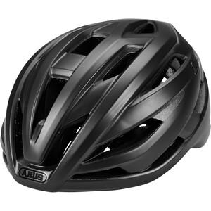 ABUS StormChaser Helm schwarz schwarz