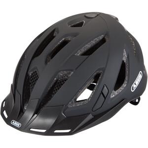 ABUS Urban-I 3.0 Helm velvet black velvet black