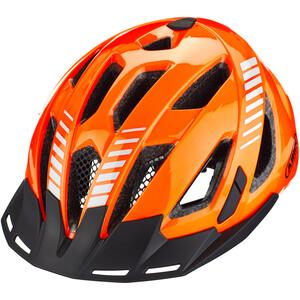 ABUS Urban-I 3.0 Signal Helm signal orange signal orange