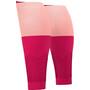 Compressport R2V2 Wadenkompressoren pink