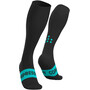Compressport Race Oxygen Full Socken black