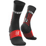 Compressport Ultra Trail Socken black