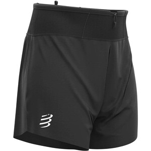 Compressport Trail Racing Shorts Herren black black