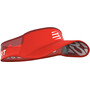 Compressport Ultralight Visor red