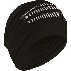 Compressport Ultralight 3D Thermo Kopftuch black black