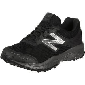 New Balance WT620 Gortex Trail Running Schuhe Damen black black