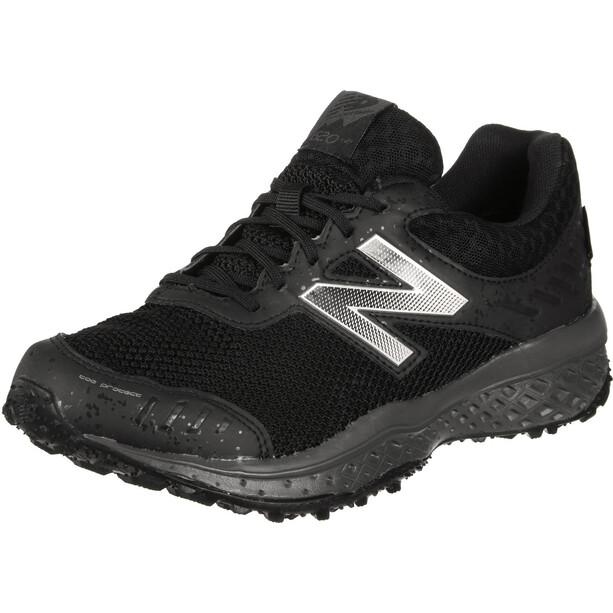 New Balance WT620 Gortex Trail Running Schuhe Damen black