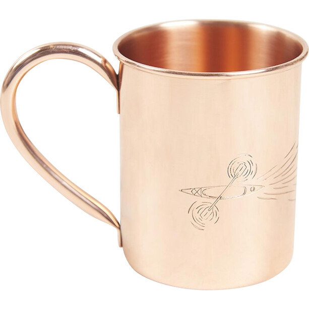 United By Blue Paddle Out Copper Becher