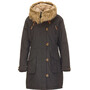 killtec Madoka Parka Damen black