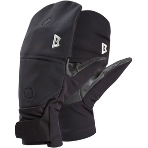 Mountain Equipment G2 Alpine Combi Handschuhe Herren black black