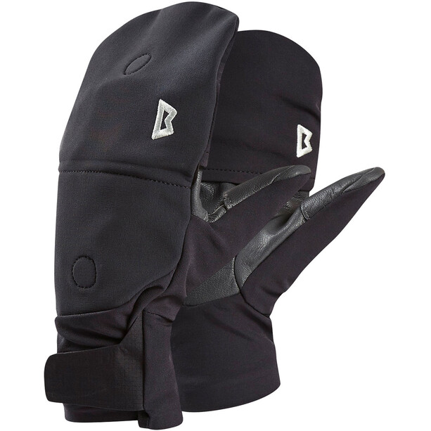 Mountain Equipment G2 Alpine Combi Handschuhe Herren black