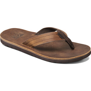 Reef Voyage LE Flips Herren dark brown dark brown