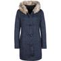 CMP Campagnolo 3M32556 Mantel Damen blau
