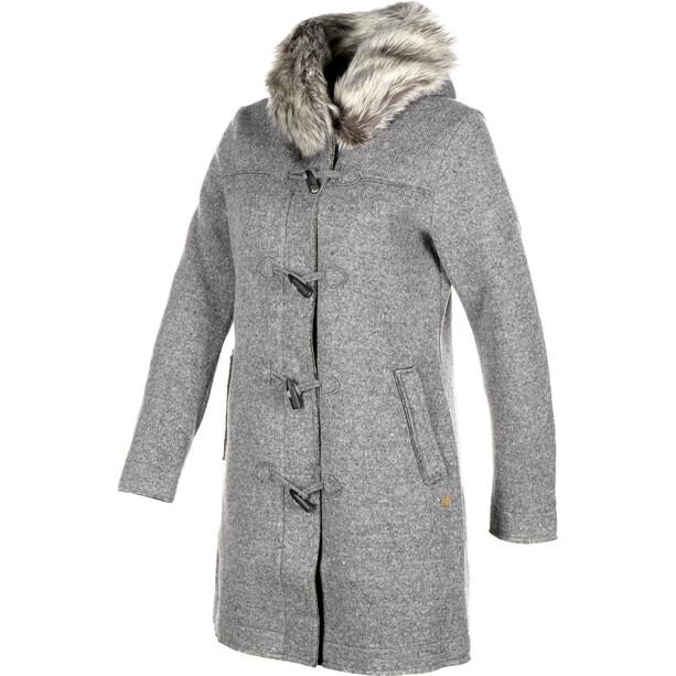 CMP Campagnolo 3M33466 Mantel Damen antracite