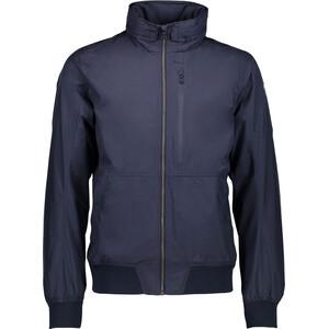 CMP Campagnolo 38Z5217 Fix Hood Jacke Herren blau/schwarz blau/schwarz
