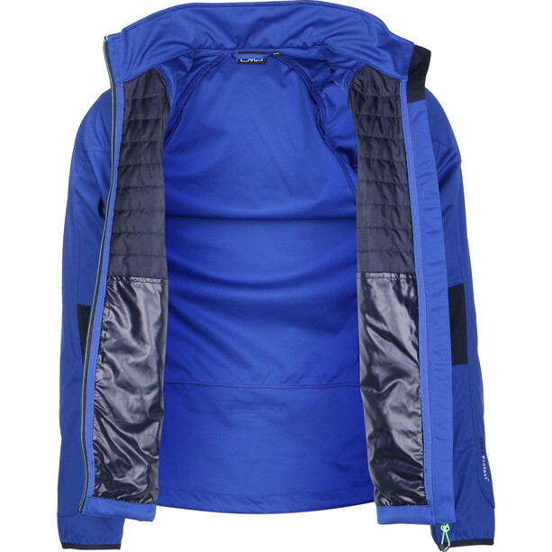 CMP Campagnolo 3A54967 Softshell Jacke Herren royal