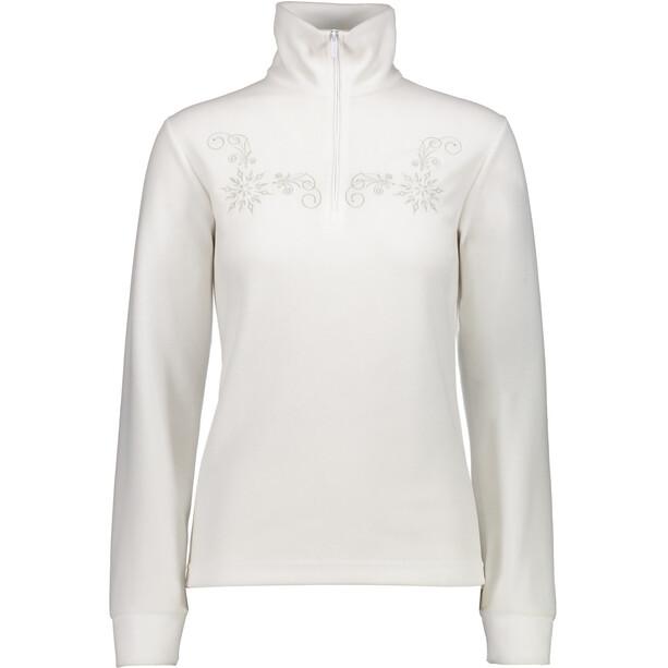CMP Campagnolo 3G11276 Fleece Pullover Damen bianco