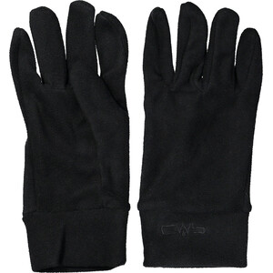 CMP Campagnolo Fleece Handschuhe Damen nero nero