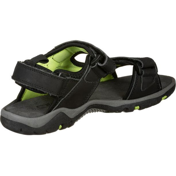 CMP Campagnolo Almaak Chaussures de randonnée Homme, noir
