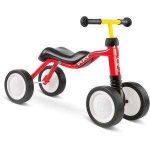 Puky Wutsch Hjul Barn rød rød