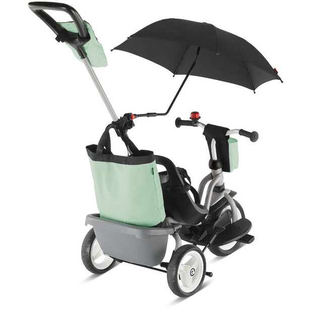 Puky Ceety Comfort Dreirad Kinder light grey