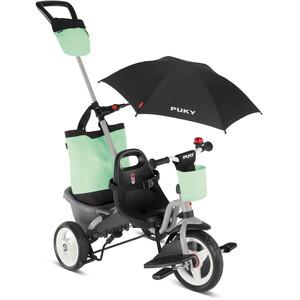 Puky Ceety Comfort Tricycle Enfant, gris gris