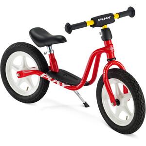 Puky LR 1L Balance Bike Kids, rouge rouge