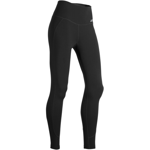 2XU Fitness Hi Rise Compression Tights Damen black/black
