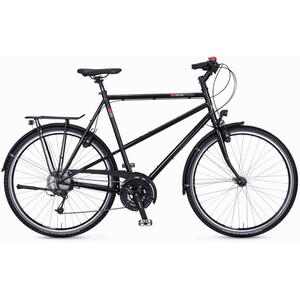 vsf fahrradmanufaktur T-300 XXL Diamant Deore 27-fach HS22 ebony metallic ebony metallic