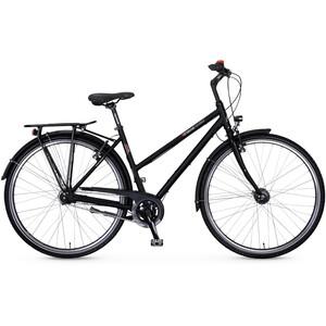 vsf fahrradmanufaktur T-50 Diamant Nexus 7-fach RT V-Brake ebony matt ebony matt