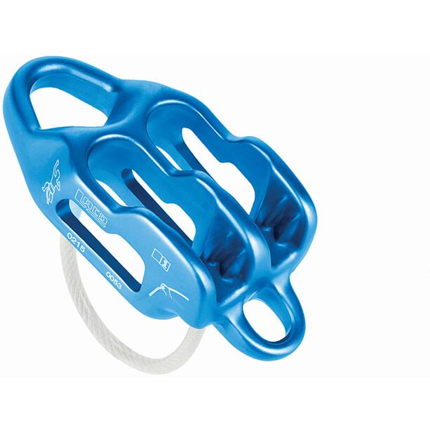 LACD Tube Evo Ultralight blue